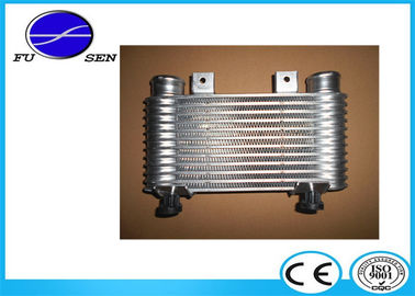 Aluminium Car Intercooler For FORD B2500 2003 BT50 WL2113550A / WL8513550